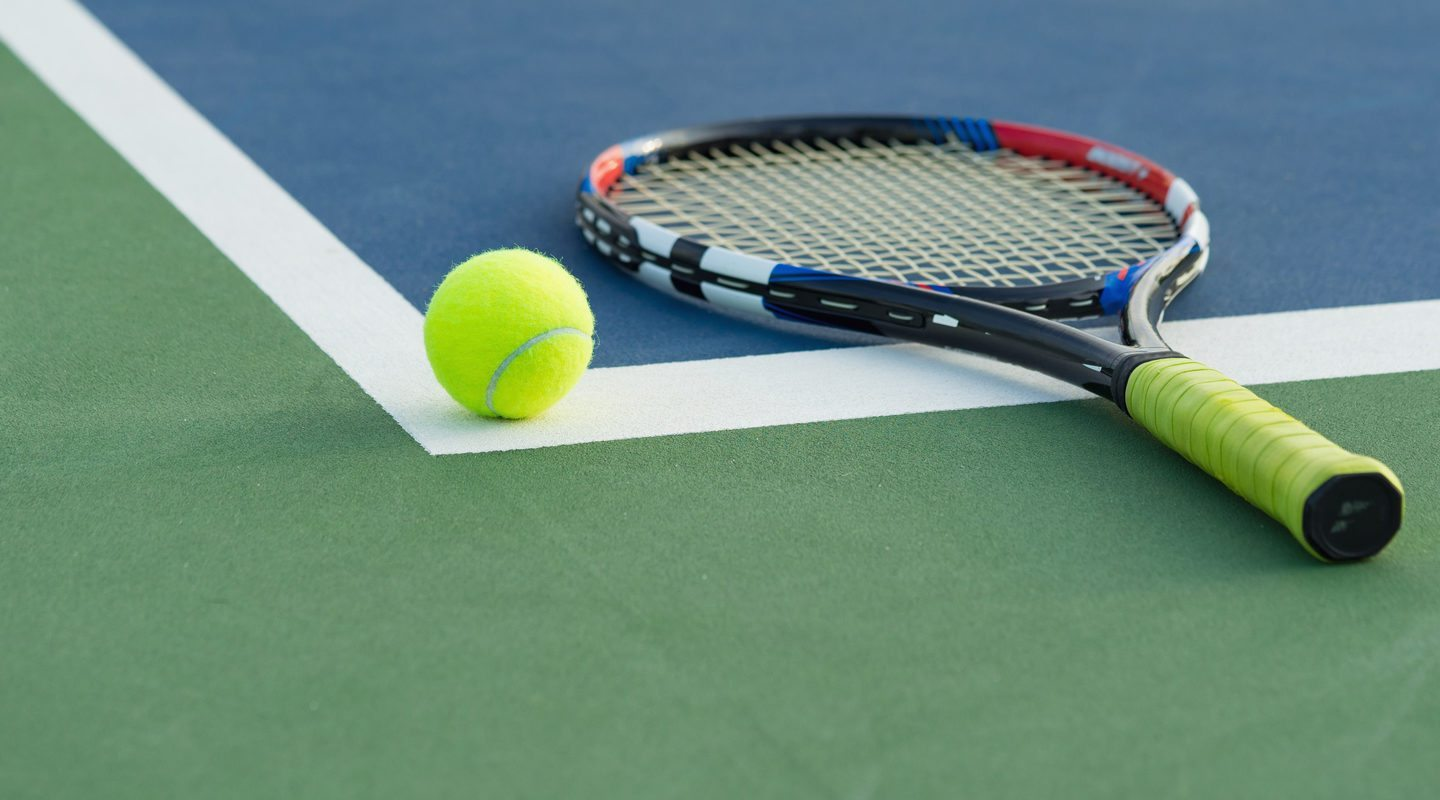 Learn more about betting tennis