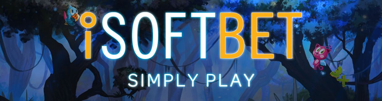 These ISoftBet slots are waiting for you in the online casinos
