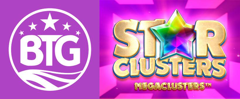 Big Time Gaming slot machines