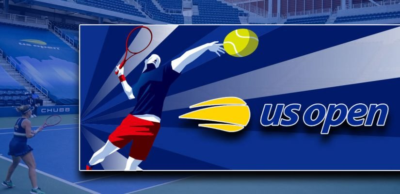 US Open Betting